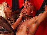 Perverzná sexbomba sa rada hrá s bezmocnými chlapcami - freevideo