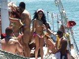 Loď lásky vyplávala na more orgazmov - freevideo