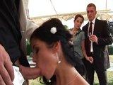 Svadobná hostina sa zvrhne v neviazané orgie - freevideo