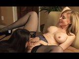 Dve porno bohyne v epickom divadielku - freevideo