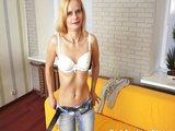 Drobná ruská blondínka prvýkrát pred kamerou - freevideo