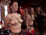 Poslušné otrokyne plnia všetky želania - freevideo