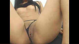 Chatrubate asijská show - freevideo