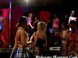 Šialená sexuálna párty - freevideo