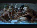 Lezbické orgie v sprche - freevideo