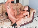 Rozkošná prdelka azijskej pornohviezdy skončí po mrdačke zastriekaná - freevideo
