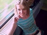 Fajka vo vlaku - freevideo