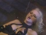 Nebezpečná čarodejnica tvrdo ošukaná vo svojej cele - freevideo
