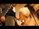 Anál s krásnou ženskou bol v obľube i za starých časov - freevideo
