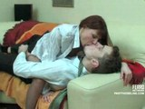 Rychlovečka so sekretárkou vylepší deň každeho muža - freevideo