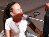 Lekcia tenisu sa zmení v lekciu používania penisu - freevideo