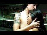 Azijské lesbičky sa vedia poriadne rozpáliť - freevideo