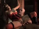 Sex v podzemí s kurvičkou - freevideo