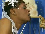 Svadobná noc v pekne divokom tempe - freevideo
