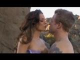 Pornohviezda Vanessa miluje sex na čerstvom vzduchu - freevideo